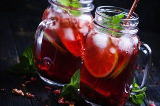 Benefícios, propriedades e receitas do suco de hibisco