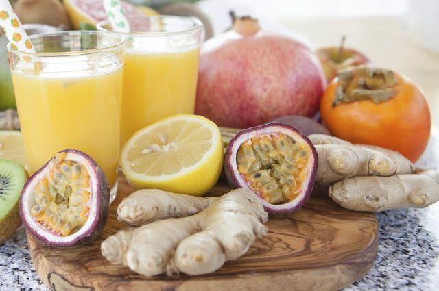 Essa combinação de suco é muito recomendada para aliviar dores musculares