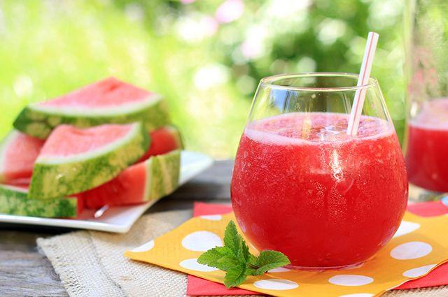 Resultado de imagem para suco de melancia