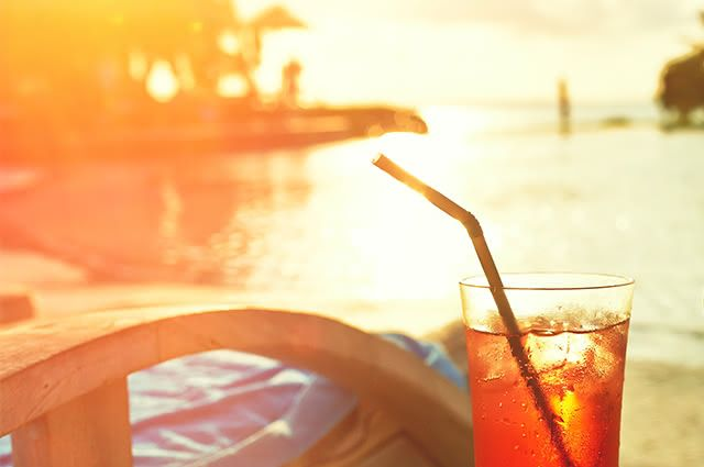 Fortaleça o sistema imunológico com o suco detox solar