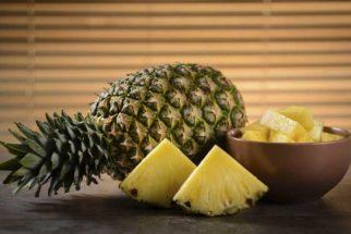 Abacaxi faz mal ao fígado? Descubra!