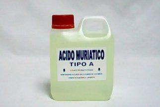 Para que serve e como usar ácido muriático para limpeza