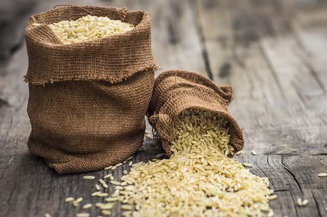 As fibras dos grãos controlam a gordura e o açúcar
