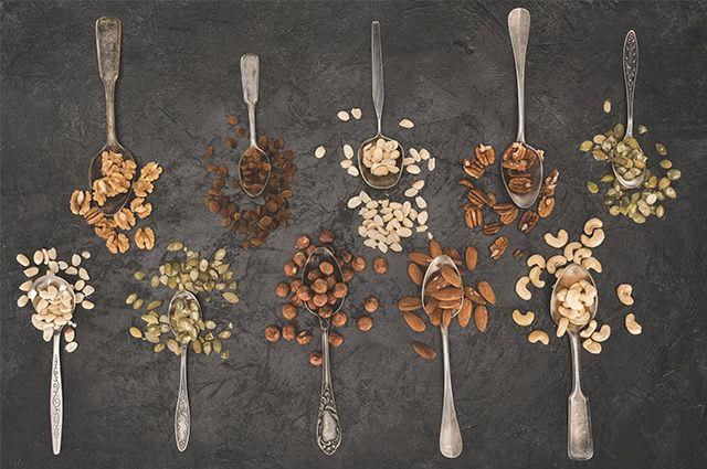 Quais sementes são permitidas comer é algo muito importante