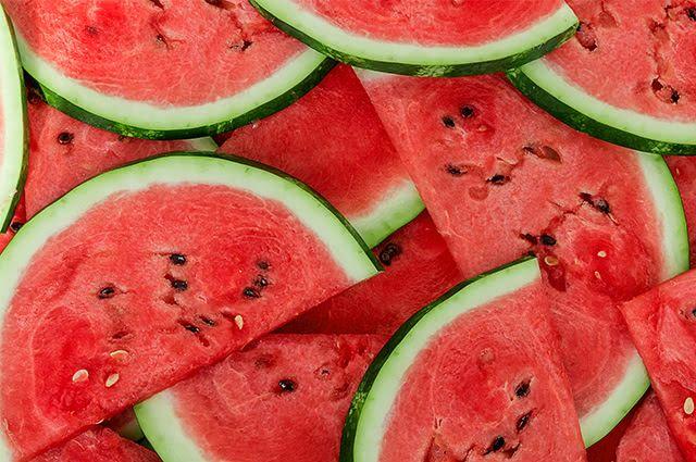 Composição das sementes de melancia é repleta de nutrientes