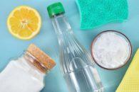 Saiba como fazer detergentes caseiros
