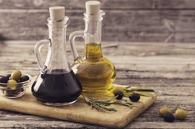 O vinagre possibilita que o corpo absorva melhor os minerais trazidos nos alimentos
