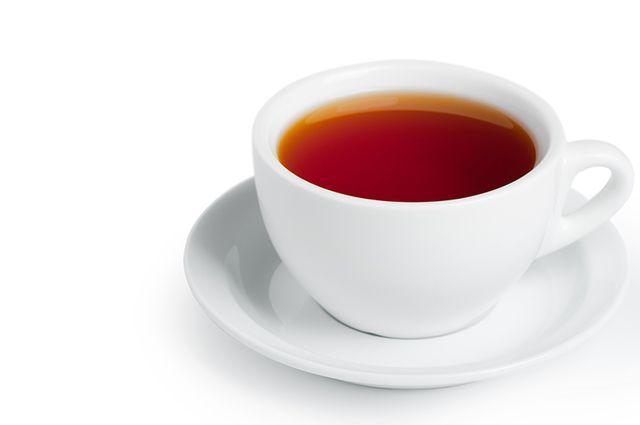 O chá do Cistus incanus é comprovadamente eficaz na prevenção de tumores