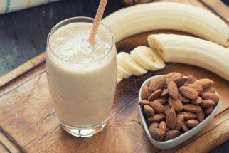 Vitaminas para ganhar massa muscular