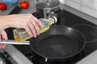 Fritar com azeite faz mal, engorda ou é saudável?