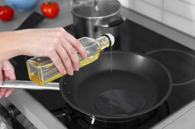 Qualquer fritura, com qualquer que seja o óleo, vai liberar compostos danosos