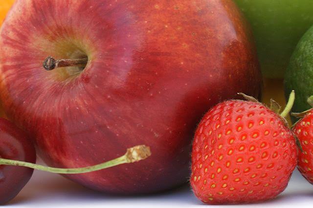 Vitamina turbinada para ganho de massa muscular: aposte muitas em frutas