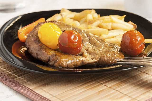 Diferente das carnes de origem animal, não é uma fonte de proteínas completas