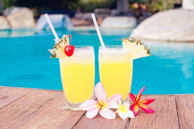 Suco de abacaxi com acerola é uma das 7 combinações saborosas para suco