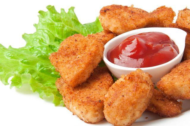 A fritura é um dos alimentos que causam espinhas