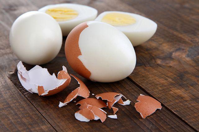Antes de dormir é indicado comer ovo