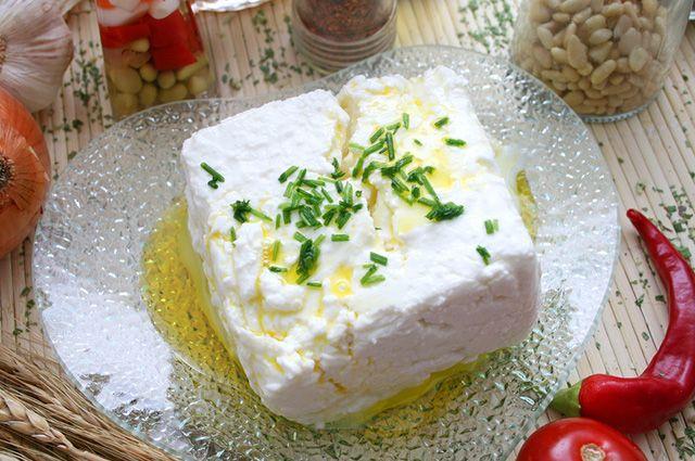 Antes de dormir é indicado comer queijo quark