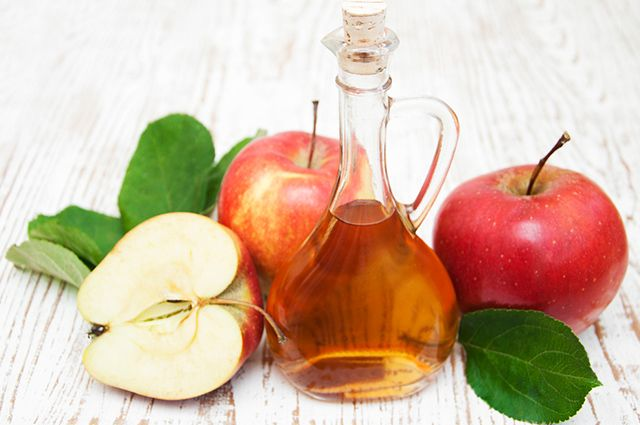 É possível tratar infecção urinária na gestação naturalmente com água e vinagre de maçã