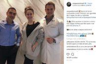 Ana Paula Renault inicia dieta após aumentar 13kg