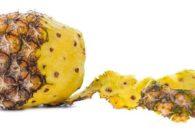 Receitas de chás com casca de abacaxi, cravo e canela