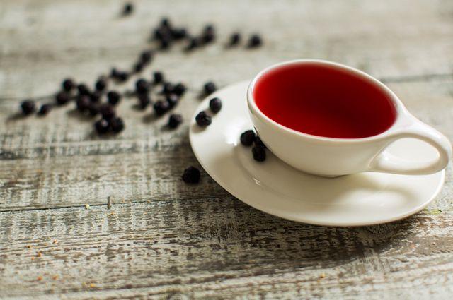 Além do chá, é possível consumir o mirtilo em sucos, sorvetes, geleias, iogurtes e in natura