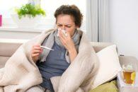 7 receitas de chás para curar a gripe