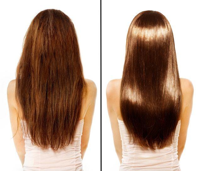 Existe cronograma capilar específicos para cabelos saudáveis, danificados e muito danificados