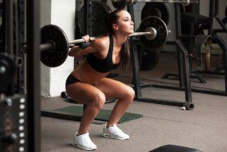 10 exercícios para aumentar e definir os glúteos