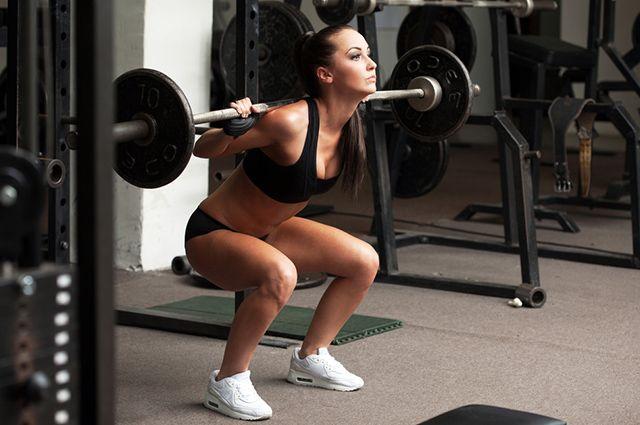 Alguns exercícios conseguem aumentar e definir glúteos pois exigem mais d musculatura