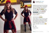 Ex-BBB famosa conta como perdeu mais de 10 kg em 6 meses