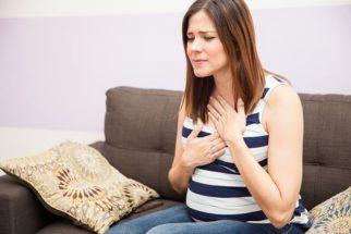 6 remédios caseiros para azia na gravidez