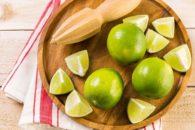 Tipos de limão e seus benefícios