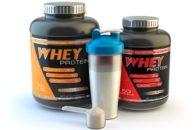 Whey protein causa espinhas?