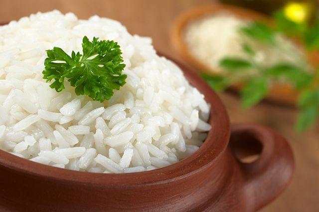 Por não possuir glúten, o arroz é indicado para todos os tipos de dietas e pessoas