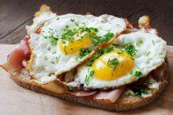 Como cozinhar, fritar e fazer ovo de diversas maneiras
