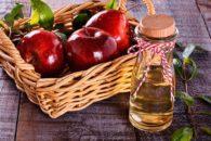 Como fazer vinagre de maçã com receita rápida