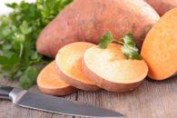 Como cozinhar batata doce: O guia definitivo