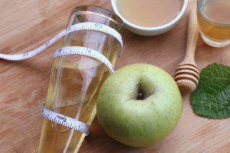 Vinagre de maçã com mel, confira a receita
