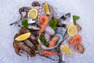 10 alimentos ricos em Iodo