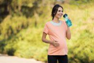 5 melhores exercícios para gestantes