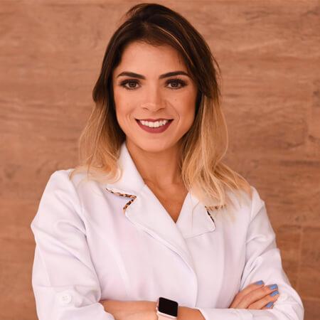 Doutora Pâmela Terra