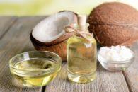 Óleo de coco: benefícios para saúde