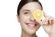 Vitamina C para usar no rosto