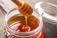 Benefícios do mel de abelha