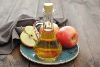 Vinagre de maçã no cabelo: como usar e benefícios