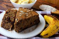 20 receitas de bolo de aveia