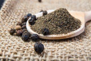 Pimenta-do-reino: 10 benefícios de seu consumo